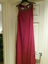 Fearne cotton cowl back maxi dress