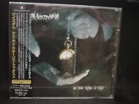 WHYZDOM As Time Turns To Dust + 1 JAPAN CD Katarsis France Symphonic Gothic HM