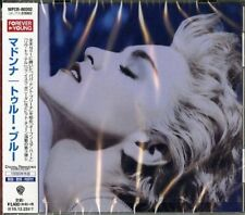 MADONNA-TRUE BLUE-JAPAN CD C68