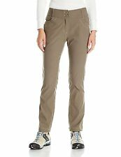 NEW Craghoppers Women's Nosilife Clara Pants Litchen Green Khaki  Size 16