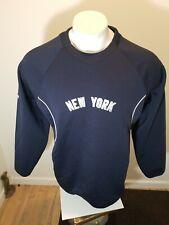 New York Yankees Majestic Size M Therma Base Long Sleeve Shirt