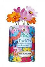 Gifts That Bloom, Thank You GroCan Gift Blooms - Garden Grow Can