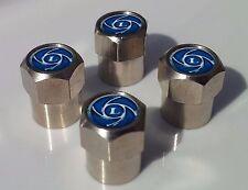 British leyland pneu valve caps pour tire valves