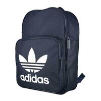 New adidas Originals Classic Trefoil Backpack  gym school laptop sports rucksack