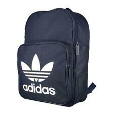 New adidas Originals Classic Trefoil Backpack gym school laptop sports rucksack
