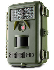 Bushnell 12mp NatureView Cam Essential HD Green Low Glow