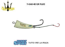 T-KAB OLYMPUS GR 40 #FLUO - CON ASSIST HOOK