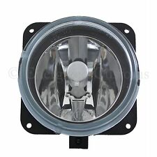 FORD TRANSIT CONNECT 2002-4/2006 FRONT FOG LIGHT LAMP DRIVERS SIDE O/S