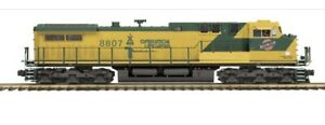✅MTH PREMIER CHICAGO NORTHWESTERN AC4400CW DIESEL ENGINE PROTOSOUND 2 20-2849-1