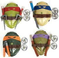Teenage Mutant Ninja Turtles TMNT Armor Shell Weapons Mask Cosplay Costume Set