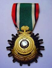 LIBERATION OF KUWAIT MEDAL