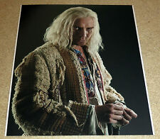 Rhys Ifans Signed 11x14 Harry Potter Deathly Hallows Xenophilius Lovegood Proof