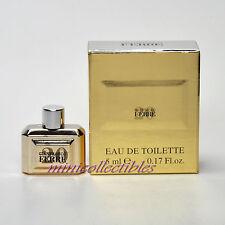 GianFranco Ferre FERRE 20 Eau de Toilette 5 ml Mini Perfume Bottle New in Box