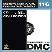 DMC Commercial Collection 116 ( 30th Anniversary Limited Edition )