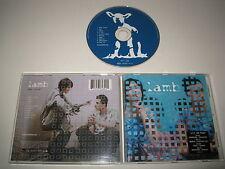 LAMB/WHAT SOUND(MERCURY/586 434-2)CD ALBUM