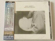 Keith Jarrett The Koln Concert SACD Hybrid ECM TOWER RECORDS JAPAN PROZ-1087