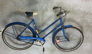 Vintage RALEIGH SPORTS Bicycle