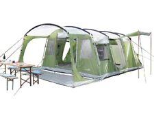 Tenda da Campeggio SKANDIKA mod Saturn 6 posti persone Pavimentazione integrata