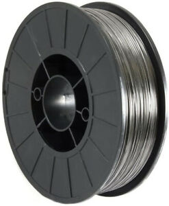 Calimet E71T-1C .035 10LB Flux Core Welding Wire