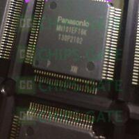 1PCS MN101EF16K Encapsulation:QFP,MN101E16G