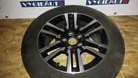 "2016 VOLVO V40 ALLOY WHEEL 16"" 7.0Jx16H2 ET50 31445799 OEM NO TYRE"