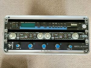Thrive Isolator (SBS) - Immaculate Condition - LIKE DOPE REAL 3300