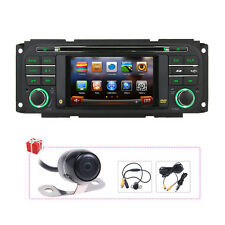 US Autoradio DVD GPS Navigation for Chrysler Sebring 300c/Jeep Liberty/Dodge Ram