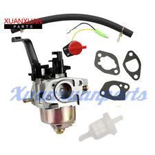 Generator Carburetor Champion Power Equipment 196CC 6.5HP ST168FD YF168F Engine