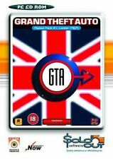 Grand Theft Auto London (Sold Out Range), , Very Good, Video Game