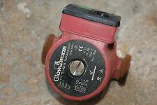 Pompe de chaudiere circulateur GRUNDFOS UPS 15-60x18 Occasion garantie (1)