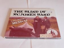 the blind dead mcjones band - last resort mexico