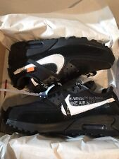 Nike air max 90 x Off White (Deadstock)