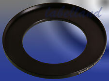 55mm-82mm Filter Adaptor Ring Converts 55mm lens thread to 82mm 55-82 Step-Up