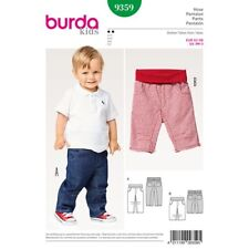 0bf93fe09 Infant new Pants Sewing Patterns