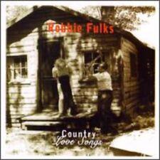 Robbie Fulks - Country Love Songs [New CD]