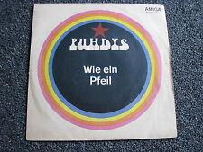 Puhdys-Wie ein Pfeil 7 PS-Made in East Germany-DDR-Amiga-Rock