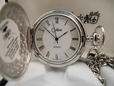 Off-White Face New Clearance 2 Colibri Japan Movement Silvertone Silver And
