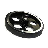 10PCS Double Belt Pulley Dia 20.5mm /&7.5mm Bore 2.05mm For Model//Robot//DIY