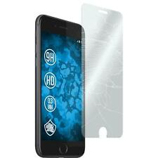 2 X klar Panzerglas Folie Apple iPhone 7 plus Folien Display