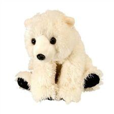 Polar Bear Cub Plush Stuffed Soft Toy 30cm by Wild Republic