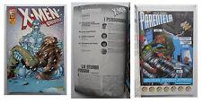 X-Men Deluxe 33, Universe, Gennaio 1998, X-Force, Excalibur, X-Factor