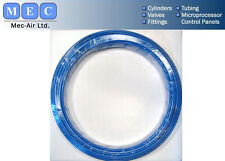 Nylon Tubing, 3 / 8 Inch Outside Diameter, 30 Meters, Choice of Colours.