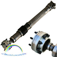 New 52853321AC Front For Jeep Wrangler 2007 2008 2009-2011 Driveshaft Prop Shaft