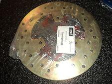 Disque de frein arrière FDS 50 super original 00d01310531