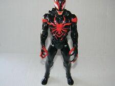 Spider-man Maximum Venom Miles Morales Marvel Titan Hero Series 2017 Marvel
