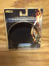 KATNISS Cutout Arrow Metal Cuff The Hunger Games CATCHING FIRE ~ BRAND New !