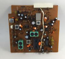 Fostex B16 Rec/replay board 8251123-300 m113