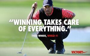 {24 inches X 36 inches} Tiger Woods Poster #02 - Free Shipping!