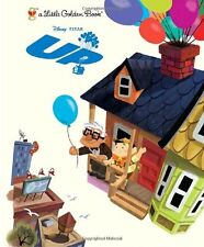 Up (Disney/Pixar Up) (Little Golden Book)