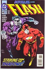 Flash '94 86 NM E3